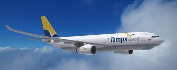 Transporte aéreos integrales