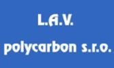 L.A.V. - polycarbon s.r.o.