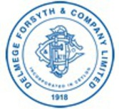 Delmege Forsyth &amp&#x3b; Co Ltd