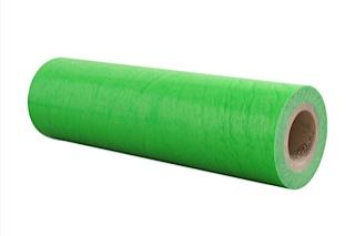 Film plastico adesivo removibile per coils in alluminio ed acciaio preverniciato