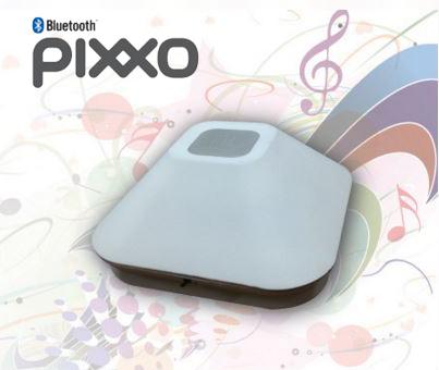 Functional speaker - PIXXO