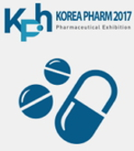 2017 KOREA PHARM Exhibition