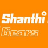 Shanthi Gears Limited