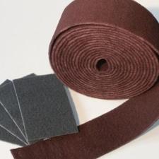 Abrasivos de Vellon y Surface conditioning