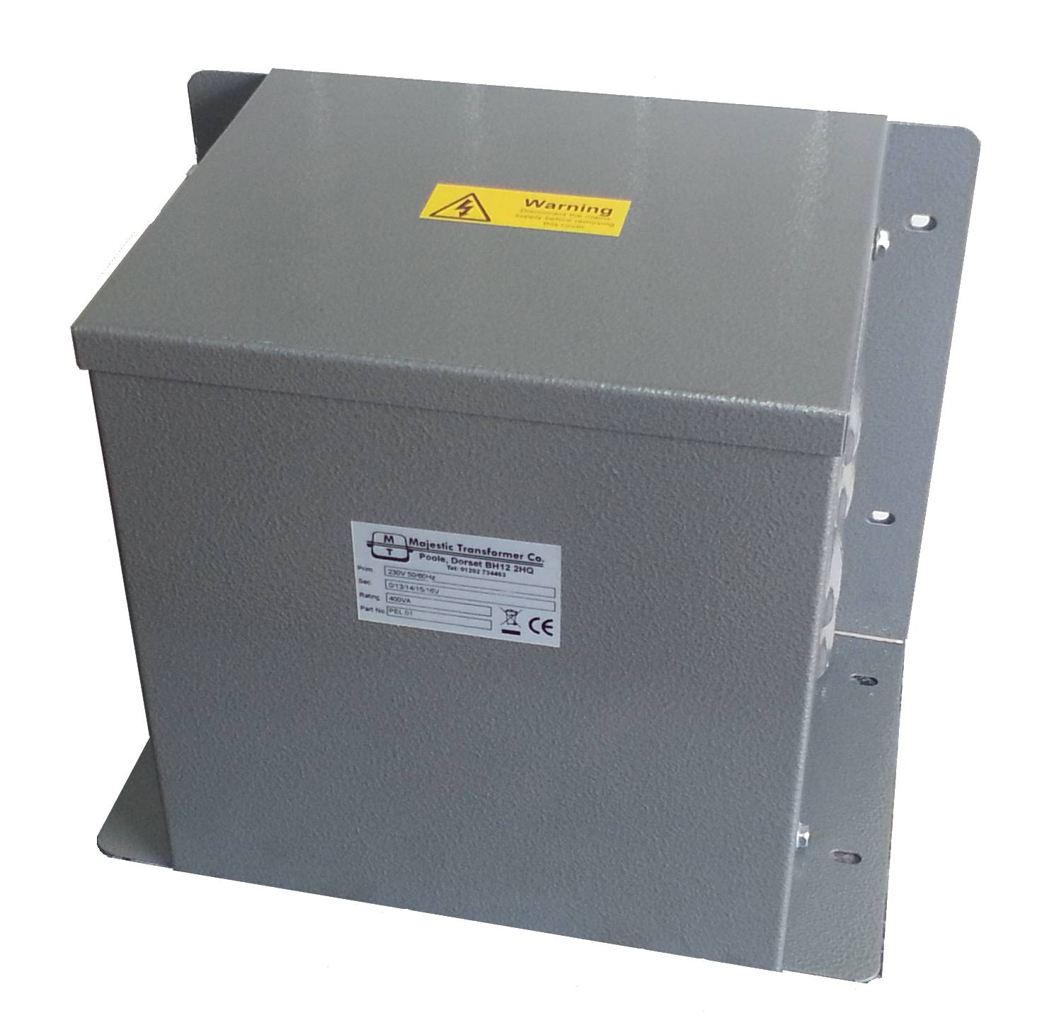 SIngle Phase Cased Transformers