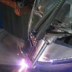 Laserauftragschweissen