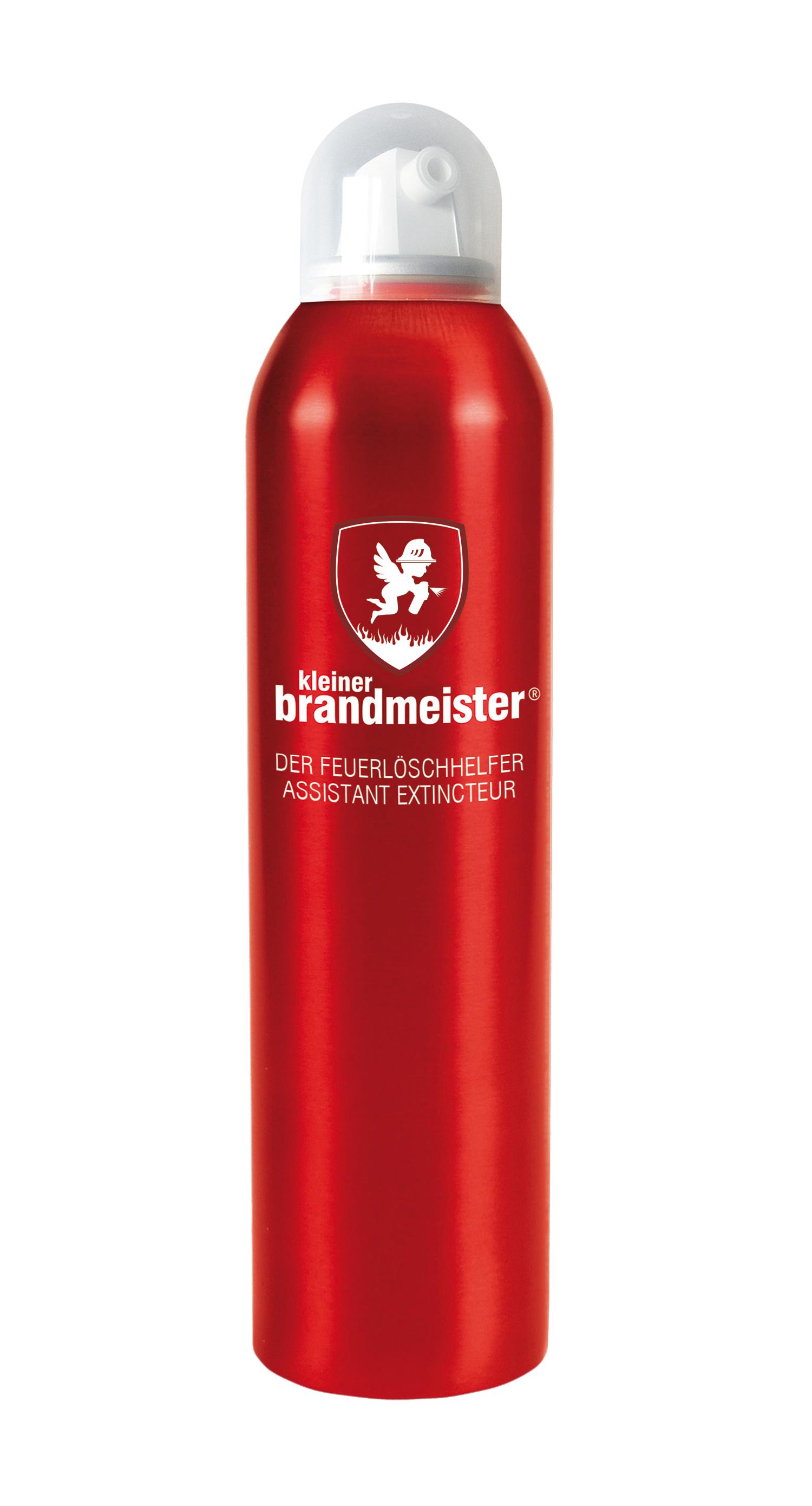 Feuerlöschspray - Kleiner Brandmeister®