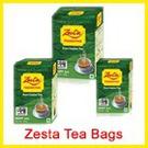 Zesta Tea Bags