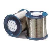 (Cr/Al) Hilo Resistivo Cromo  Aluminio 20/5