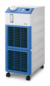 Thermo-Chiller, HRS