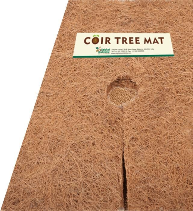 Coir Tree Mat
