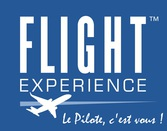 EXPERIENCES VIRTUELLES A PARIS, FLIGHT EXPERIENCE