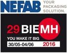 Nefab participa en la BIEMH 2016