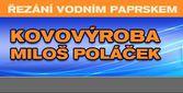 Miloš Poláček - Zámečnictví