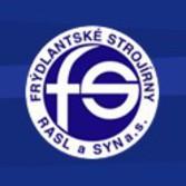 Frýdlantské strojírny - Rasl a syn a.s.