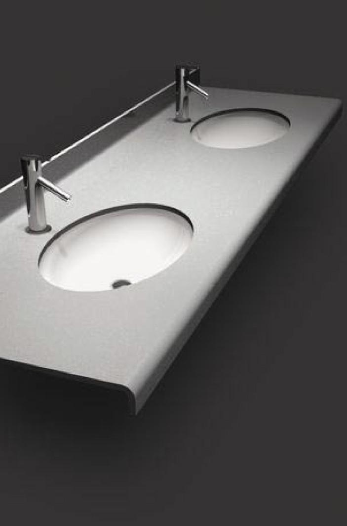 Multi Flap Toilet