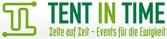 Tent in Time GmbH (Zelte auf Zeit - Events für die Ewigkeit)