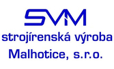 SVM strojírenská výroba Malhotice, s.r.o.