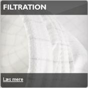 KonfAir - Filtration