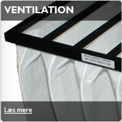 KonfAir - Ventilation