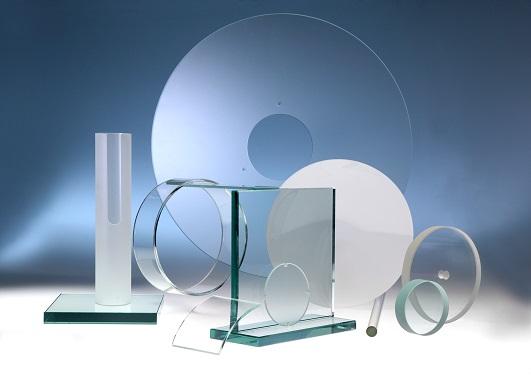 Glas til det professionelle marked