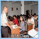 IATA Class