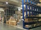 Nefab Inaugura un Centro de Operaciones en el País Vasco.