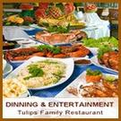 DINNING & ENTERTAINMENT