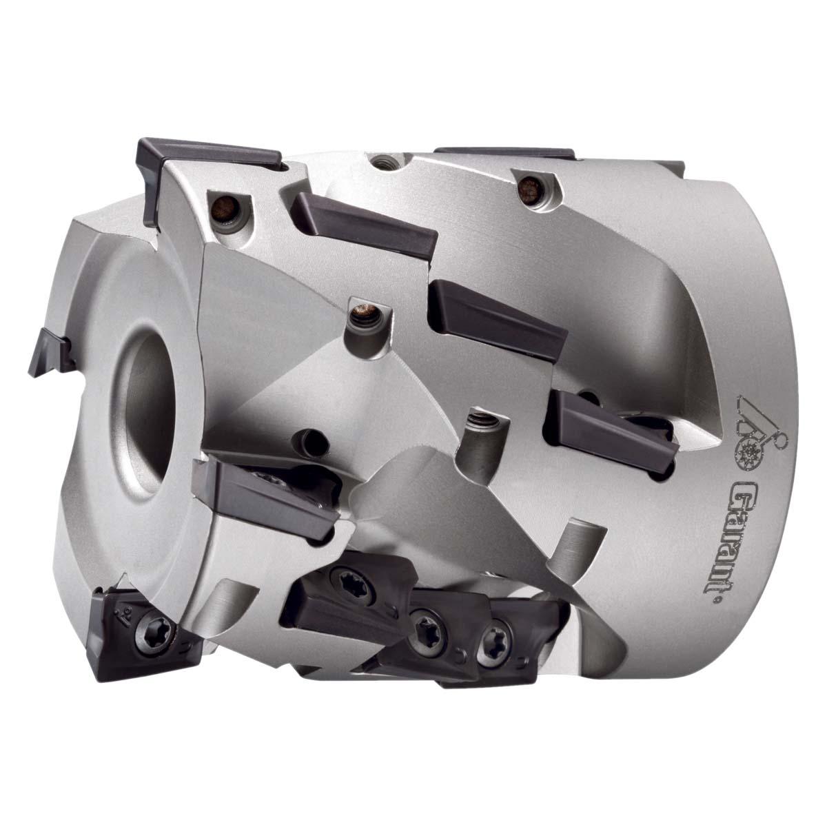 Fresa angular de 90° Softcut® con taladro 50/3 mm GARANT