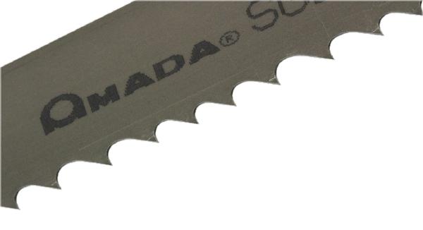 Amada SGLB M42 saw blade