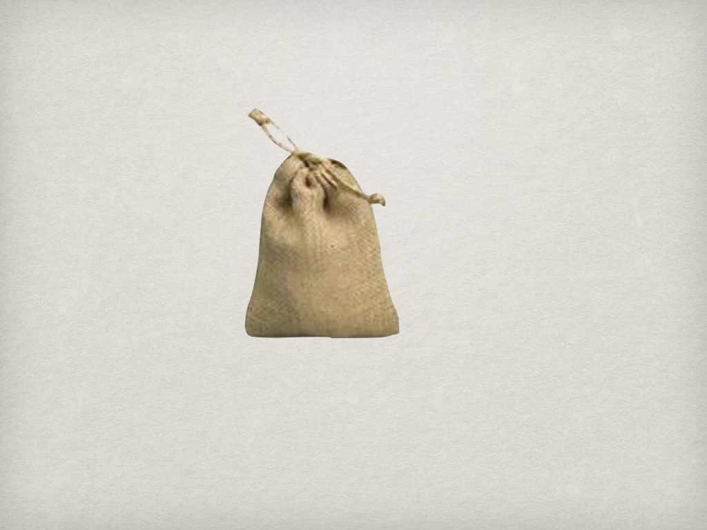 Juco Jewelry Bag