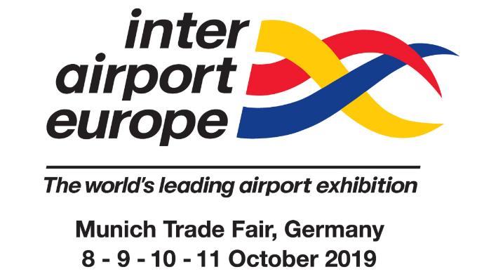 Elektral at Inter Airport Europe 2019