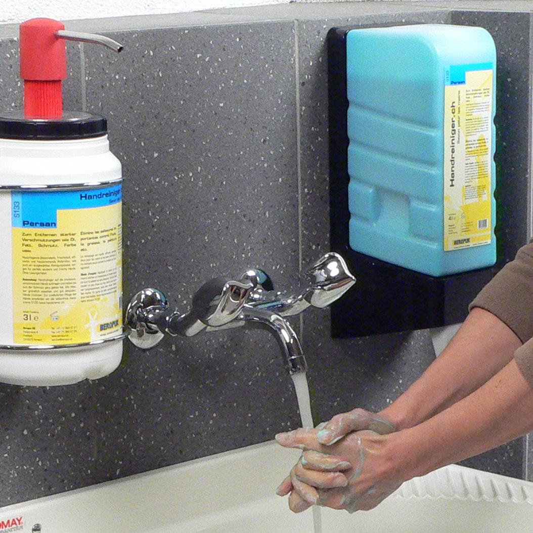 Handpflegemittel
