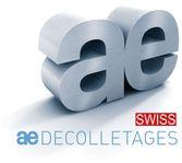 Aeschlimann AG, Décolletages