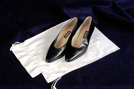 Cotton Shoes Bag