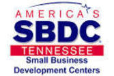 Tennessee Small Business Development Centers