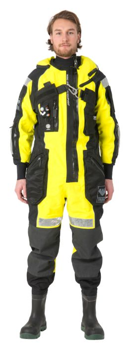 ANTI-EXPOSURE AND WORK SUIT