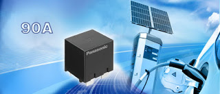 Panasonic Presenta el Nuevo Relé HE-Y6 con una Corriente de Conmutación de hasta 90A - See more at: http://www.rcmicroblog.blogspot.com.es/#sthash.m1w2XZRQ.dpuf