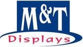M&amp&#x3b;T Reklam ve Pazarlama Sanayi Ticaret Ltd.Şti. / MT Displays