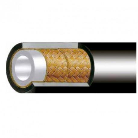 TUBO FLEXIBLE SELPAINTST2- 2 MALLAS METALICAS