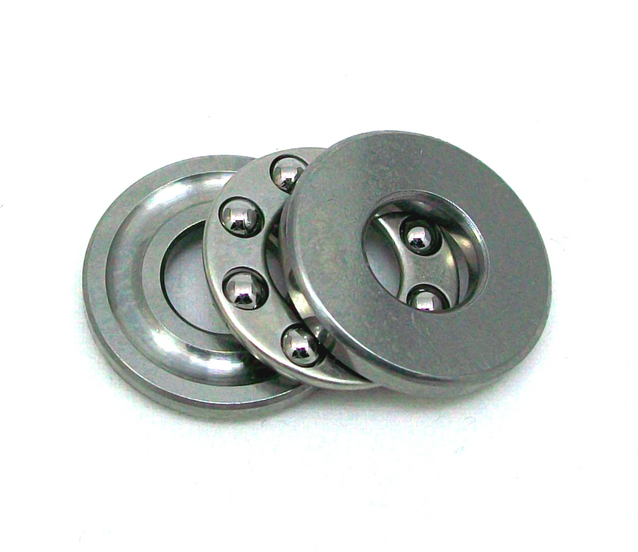 Metric Thrust Bearings