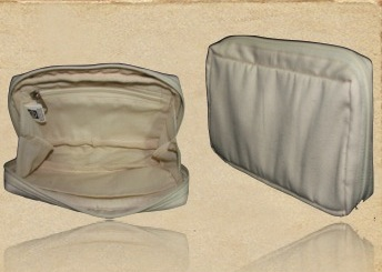 Cotton Promotional Cosmetic Bag