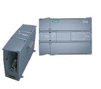 Módulo CANopen maestro/esclavo para el PLC SIMATIC S7-1200