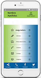 Tarjeta Digital de Empresa