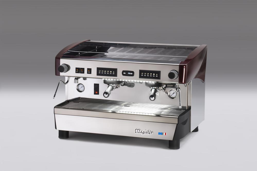 Macchina per caffè ES 100 Stilo L