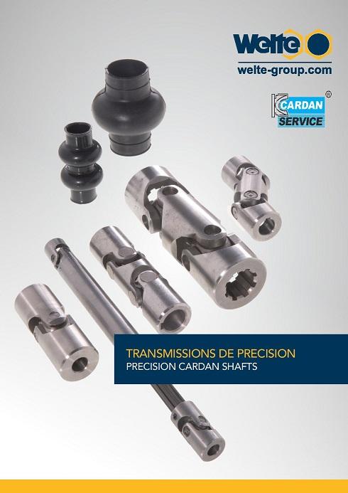 TRANSMISSIONS DE PRECISION