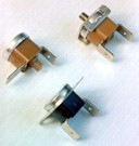 Los termostatos Sensata representados por Electricfor en España