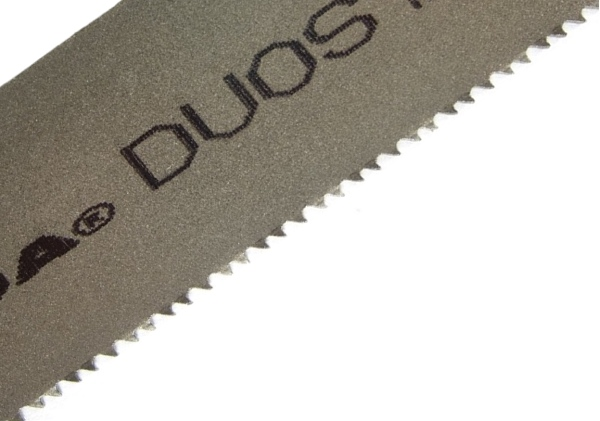 Amada DUOS M42 bi-metal bandsaw blade