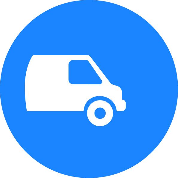 Véhicule Utilitaire, aménagement spécifique pour véhicule en LLD
