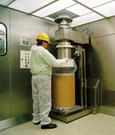 Filling & Weighing Systems